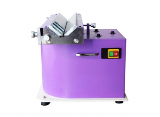 600 type slippery course chamfering machine 45 degree Angle straight edge chamfering machine