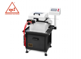 GD-025G Pneumatic tungsten steel precision cutting machine