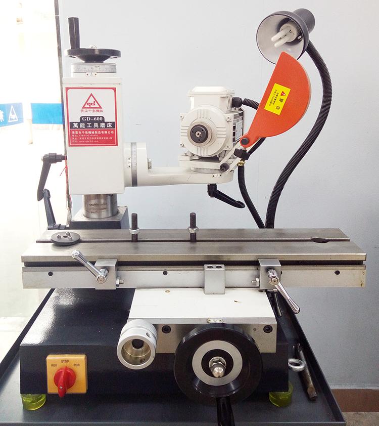 GD-600工具磨床
