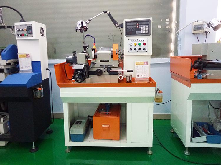 GD-001外徑沖子研磨機