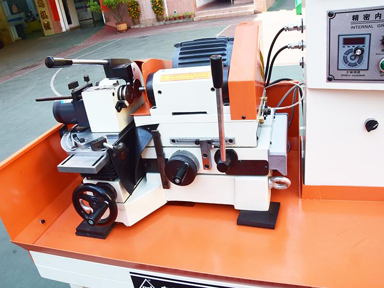 GD-02内径冲子研磨机