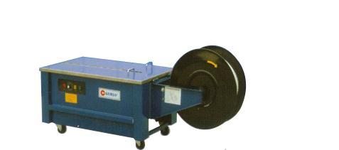 hrge-101A全自动标准型打包机