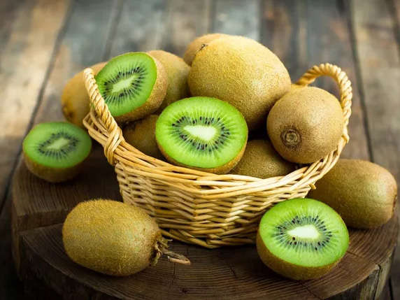 软枣猕猴桃的品种