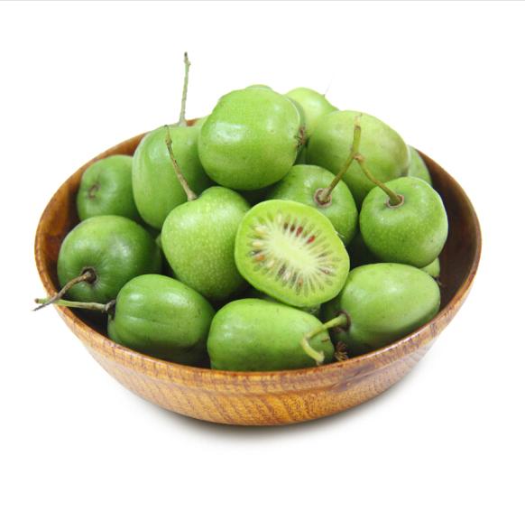 软枣猕猴桃的作用