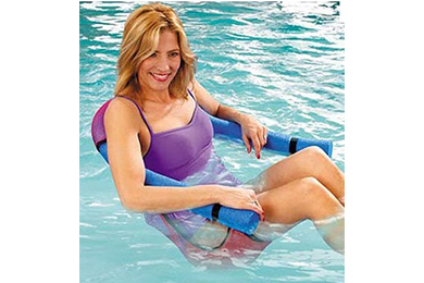 Hot Sale Swimming Noodle Chair With Competive Price