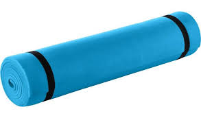 the exercise mat