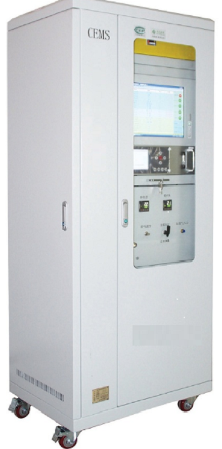 TGI- 2000 (   SO2 NOx  O2 dust   etc ) EIT Solutions Co.,Ltd