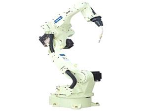 FD-B4系列OTC焊接机器人