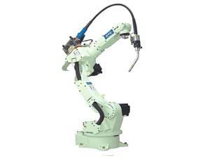 FD-V6系列OTC焊接机器人