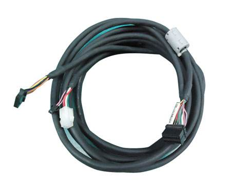China custom electrical wire cable electronic Molex wire harness manufacturer