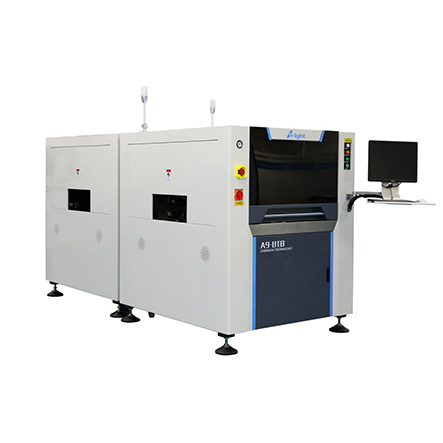 Fully Automatic Visual Solder Paste Printer A9-BTB