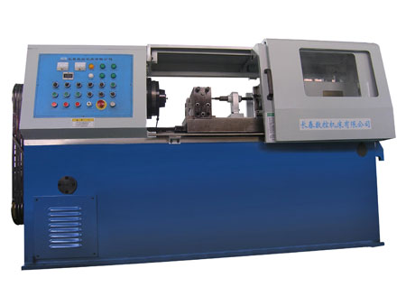Application scope of CNC milling machine sharing friction welding machine