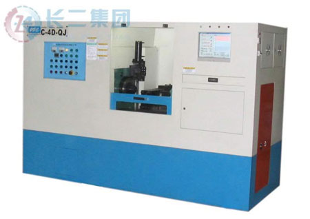 CNC milling machine share the classification of friction welding machine with you