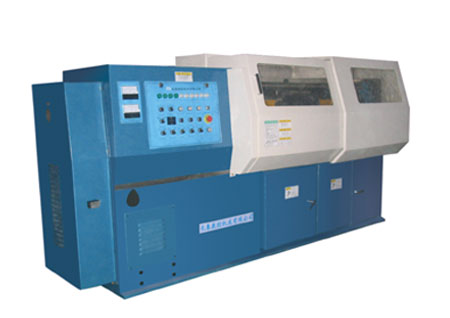 C-25l-3 friction welding machine