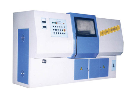 No.2 CNC milling machine group