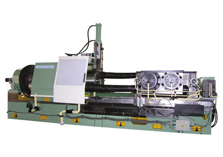 C-132 friction welding machine