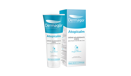 Dermagor Atopicalm Nourishing Body Cream