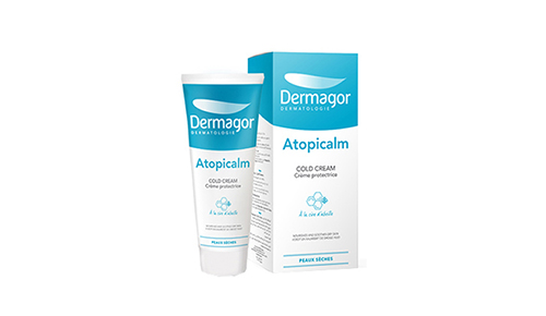 Dermagor Atopicalm Cold Cream