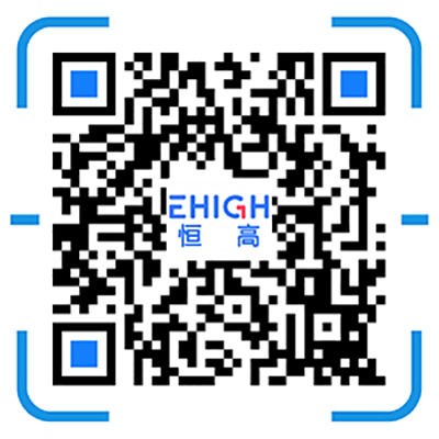 Please follow EHIGH official account for more high-precision positioning solutions.