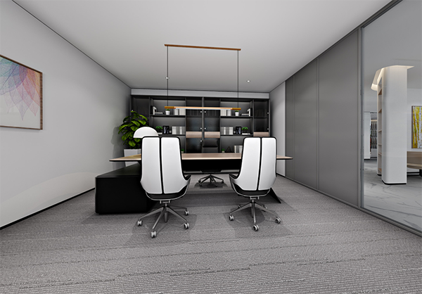 R-60 Simple Office