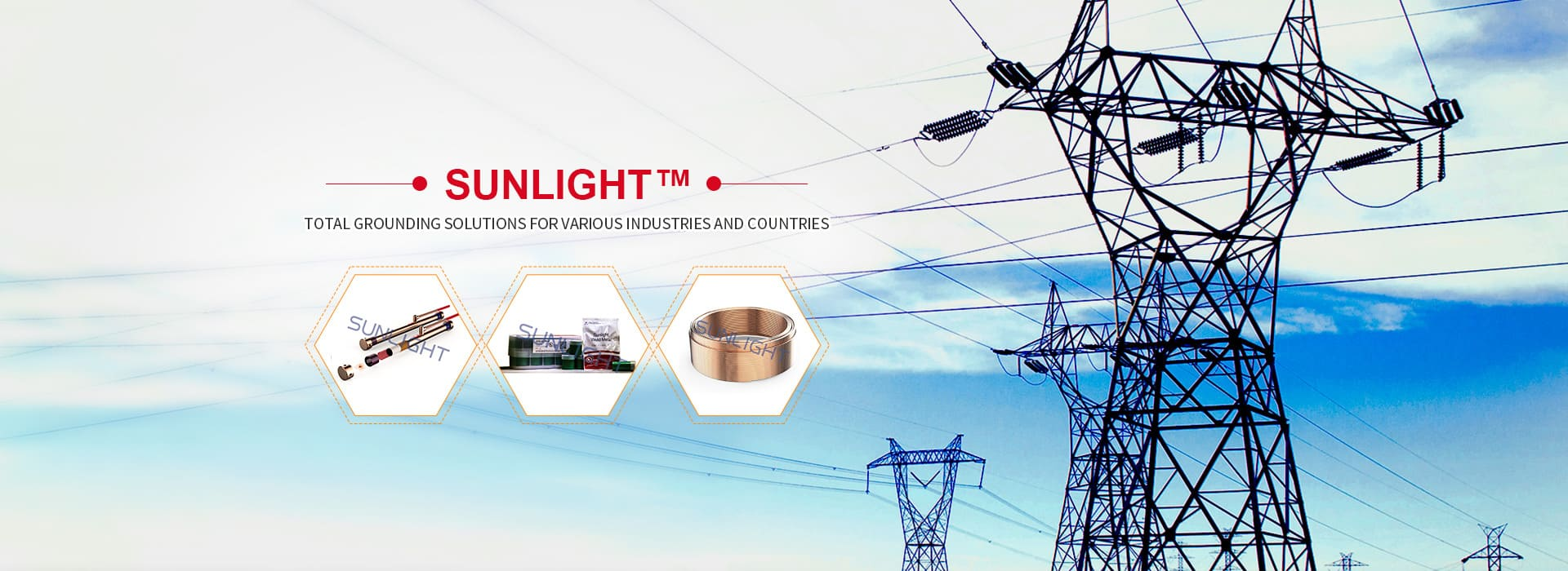 Sunlight™ Intelligent Electric Equipment Co., Ltd