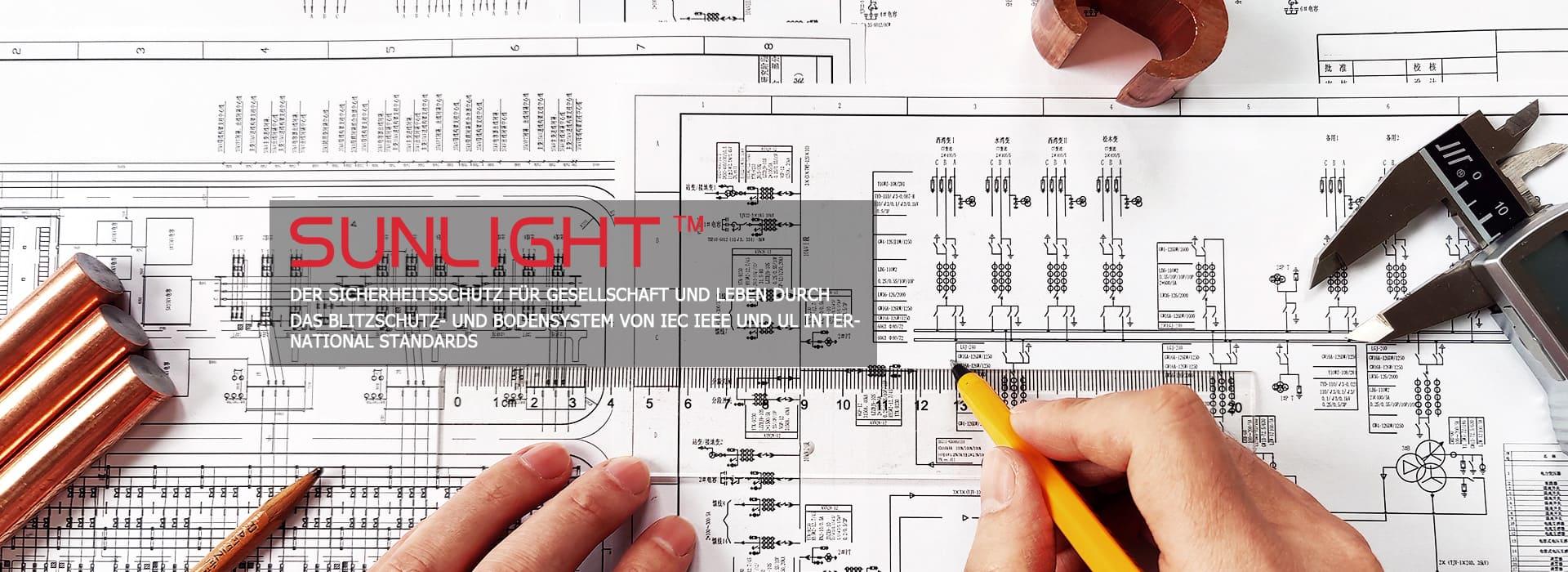 Sunlight™ Intelligent Electric Equipment Co., Ltd