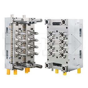 how to choose preform mould