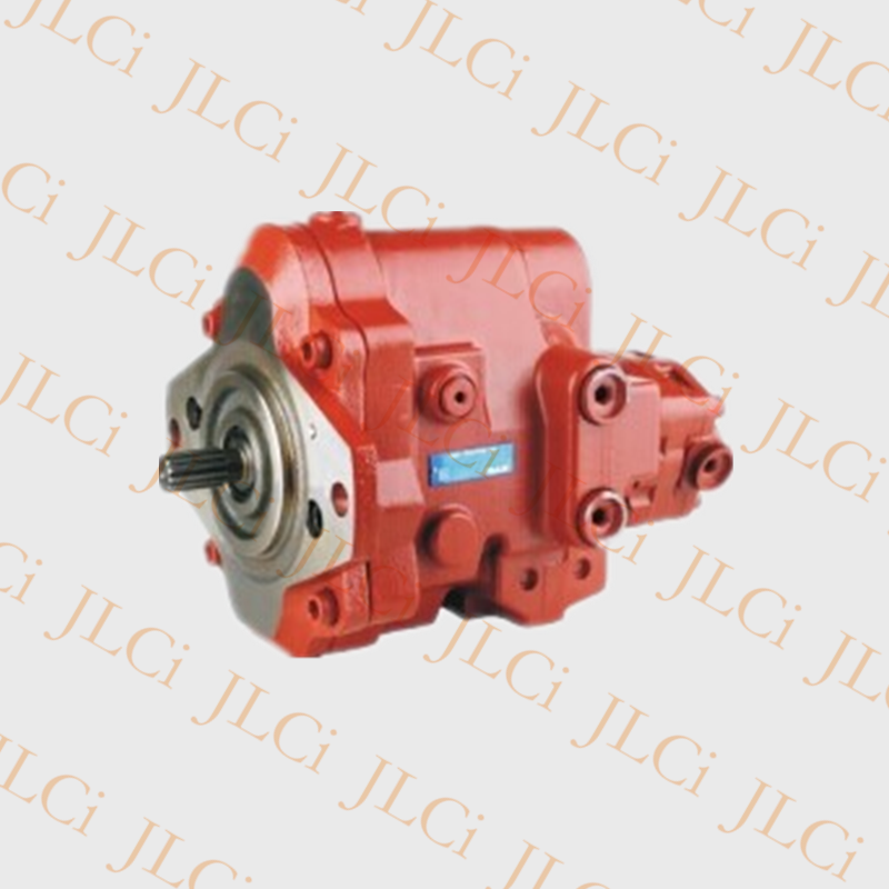 卡亚巴KYB系列PSVD2-27E液压柱塞泵主油泵