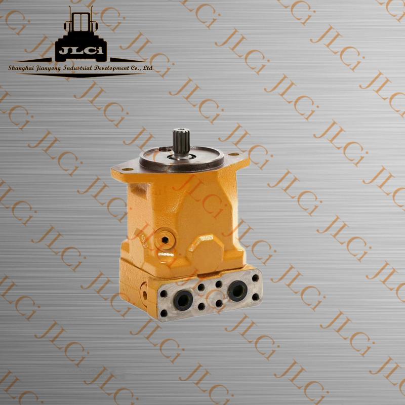 挖掘机配件卡特CAT330D发动机风扇马达风扇泵总成及配件