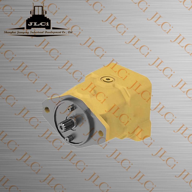 挖掘机配件卡特CAT345D液压风扇马达风扇泵总成及配件