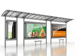 公交站台滚动灯箱有哪些特点