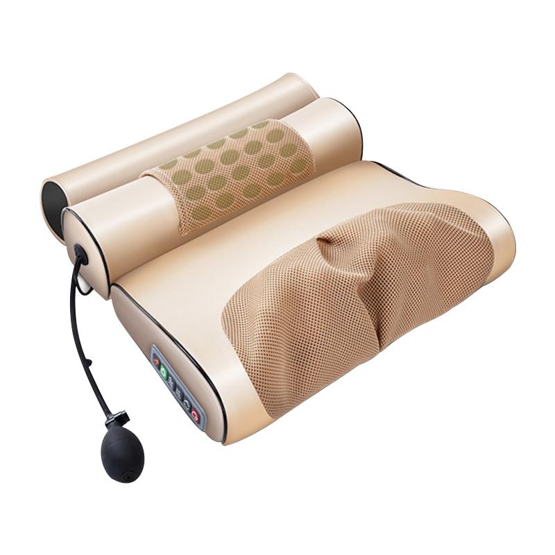 共享按摩枕