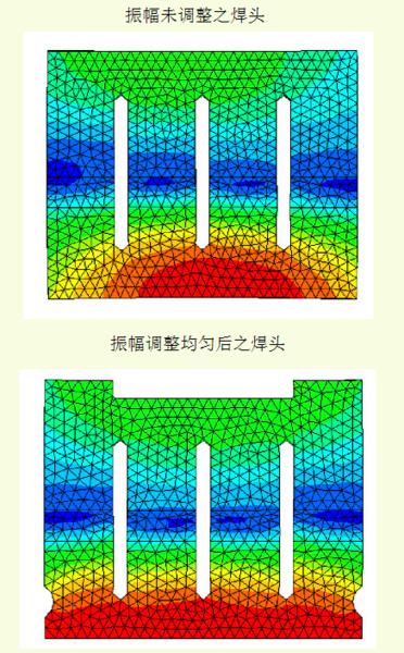超声波模具的振态-超声波模具制造四要素之一