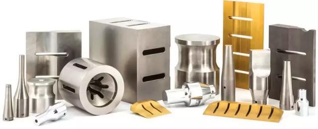 超声波模具,超声波模头,超声波焊头
