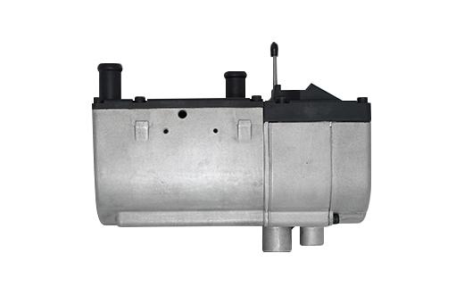 汽车加热器分享如何判断加热器故障