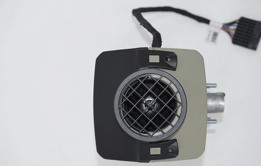 燃气加热器如何确保房车温暖舒适