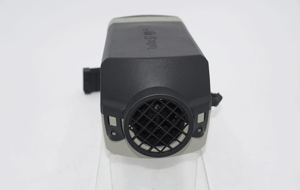 汽车加热器故障解决办法及维护