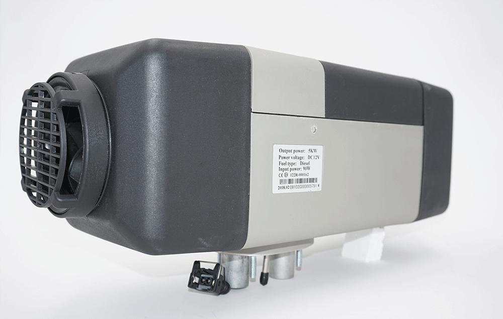 燃氣加熱器如何確保房車溫暖舒適