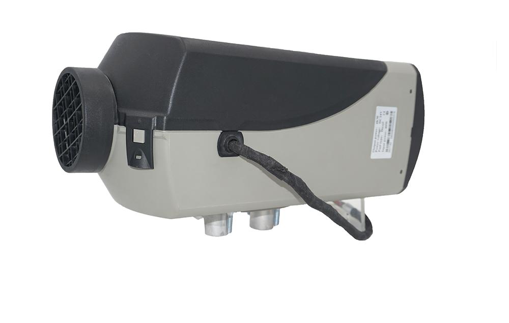 2.6kw12v氣暖駐車加熱器
