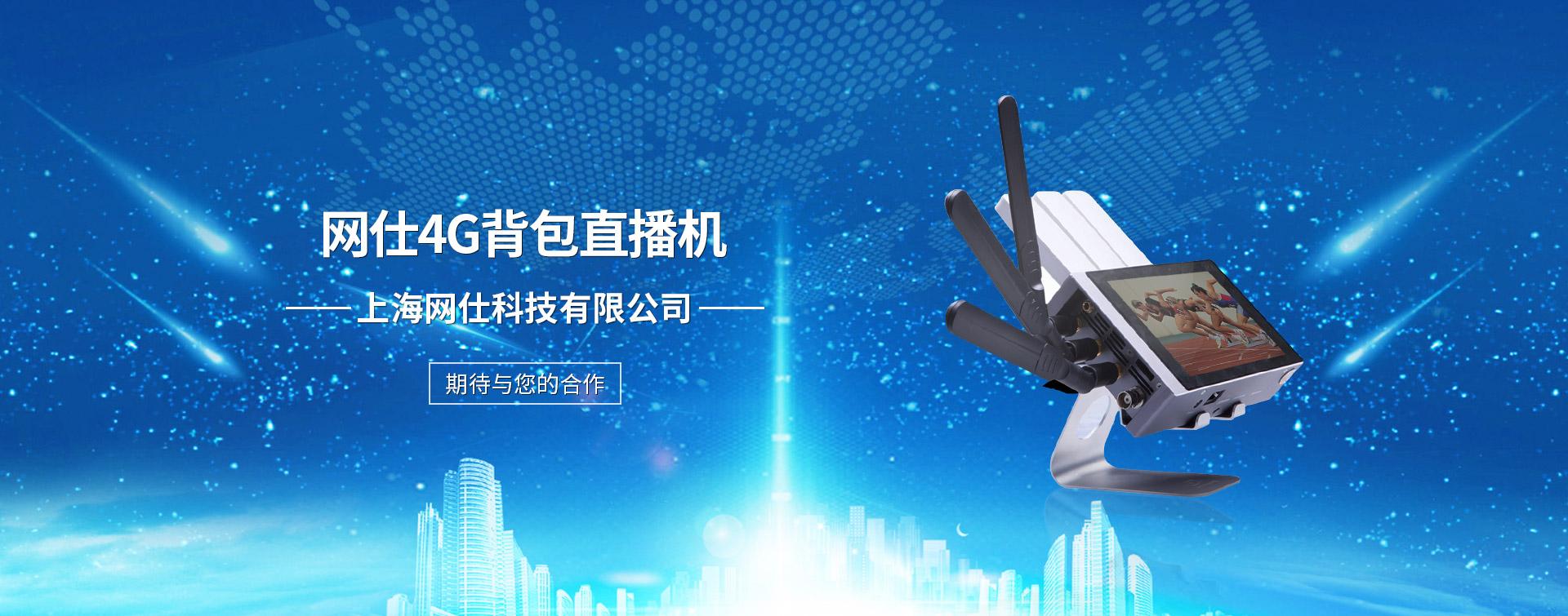 上海网仕科技有限公司