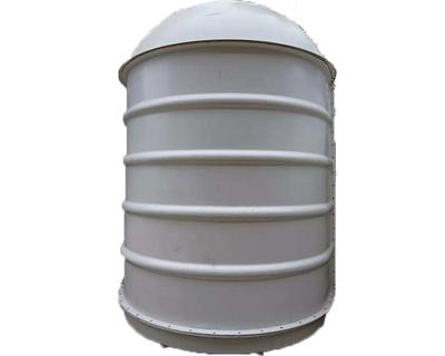 模压玻璃钢饮用水箱