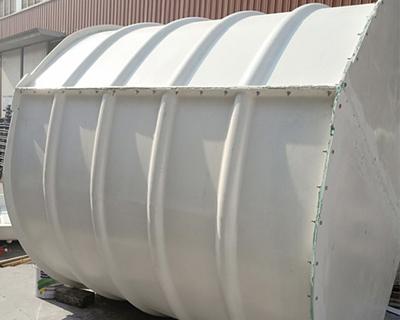 涡轮式玻璃钢环保污水处理设备