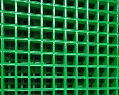 玻璃钢承载格栅