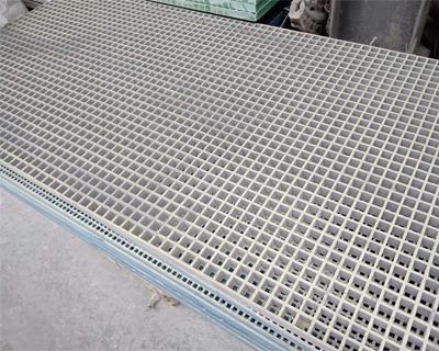 阴沟用的玻璃钢格栅盖板
