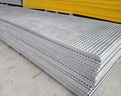 安装四川制造商的玻璃钢格栅的步骤 - 四川桥水
