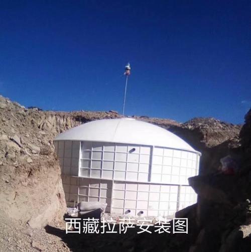 西藏拉萨水箱安装