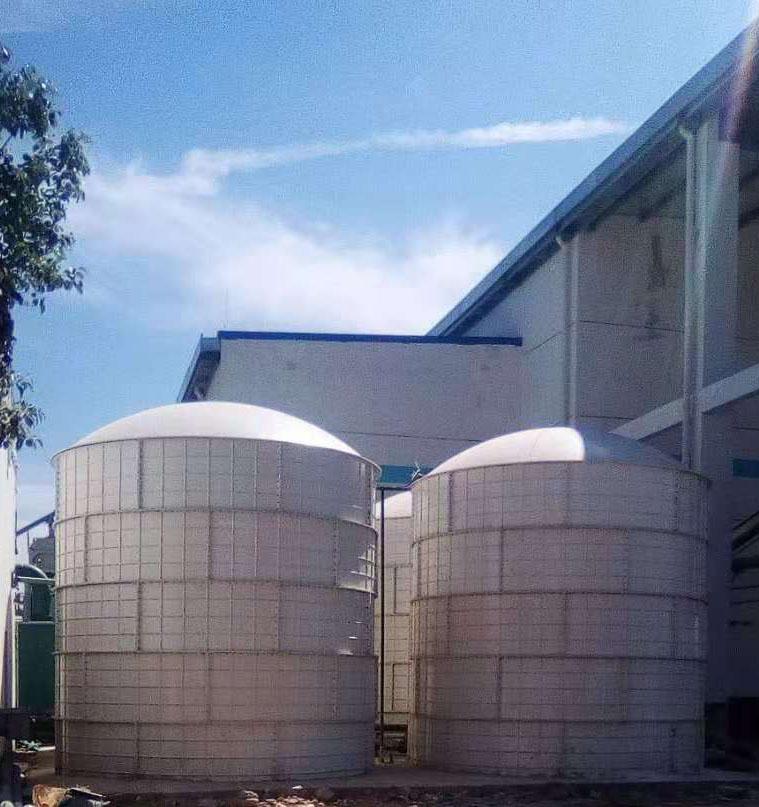贵州六盘水300立方玻璃钢水窖