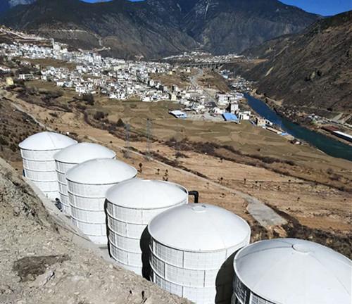 四川地区玻璃钢水箱厂家有哪些?