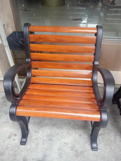 玻璃长纤维高性能复合材料户外单人椅/凳