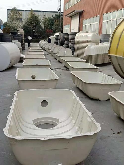 四川玻璃钢化粪池知识盘点(1) - 桥水科技